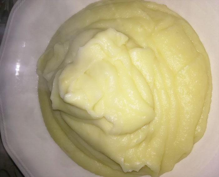 pures de patatas
