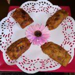 tacos rellenos de carne
