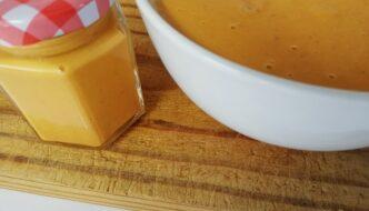 salsa romesco casera