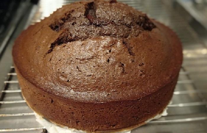 pastel sobre rejilla para templar