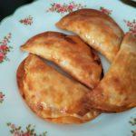 deliciosas empanadillas de atún en cecofry