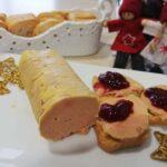 foie micuit casero con mermelada