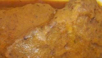 guiso de carne de ternera